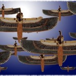 Community and the Kemetic value of Maat