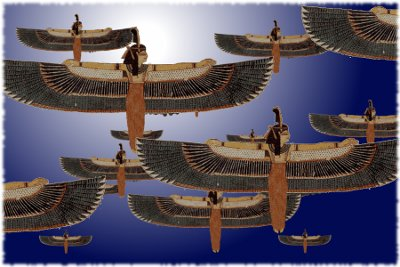 Maat and the Kemetic value of community